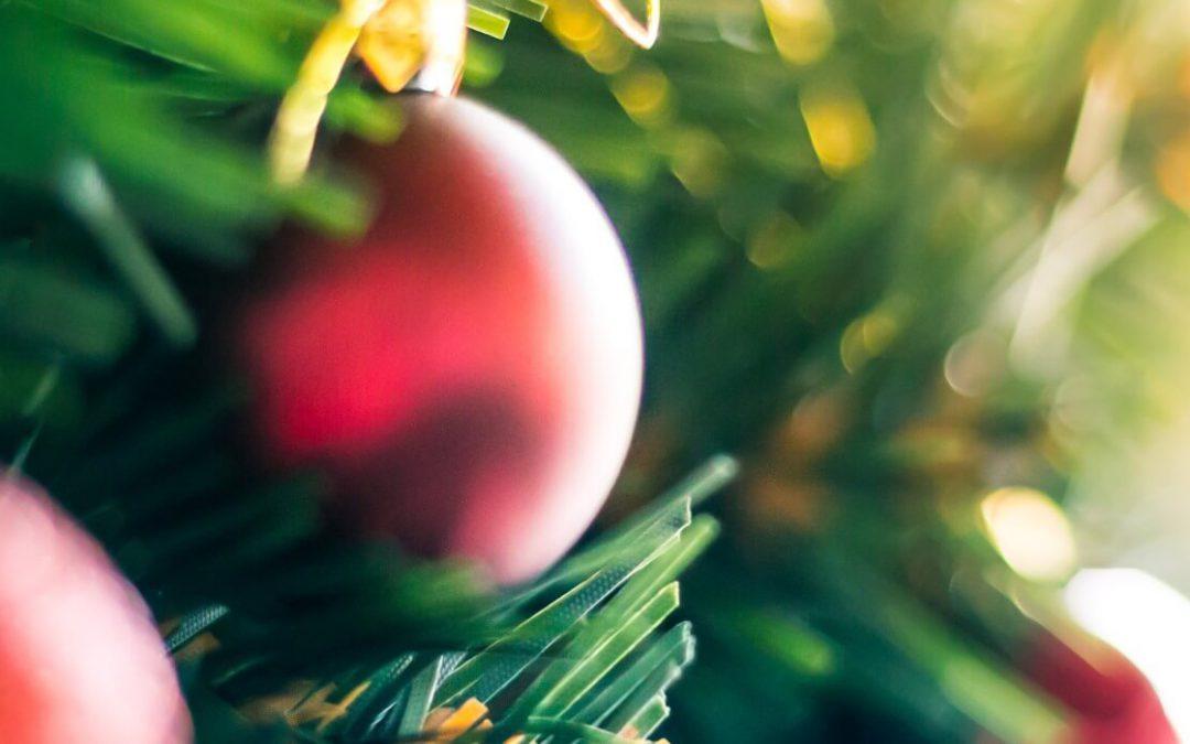 Help december komt er aan!