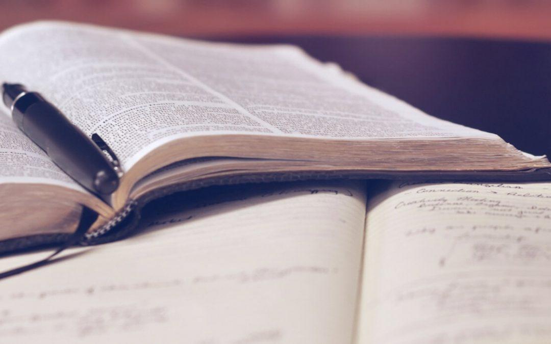 Begrijpend lezen in de bovenbouw