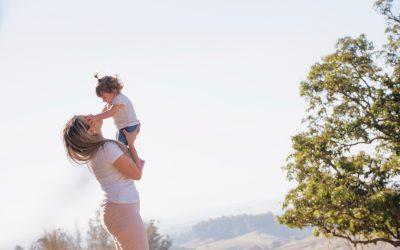 Van stress naar yes, weer blij met je gezin