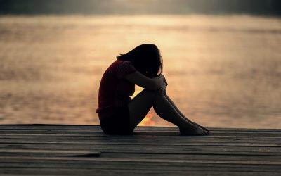 Hoe je jouw gevoel van waardeloosheid kwijt raakt.