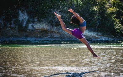 In 5 stapjes meer flexibel